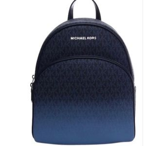 iso! Looking for this blue ombré Abby backpack